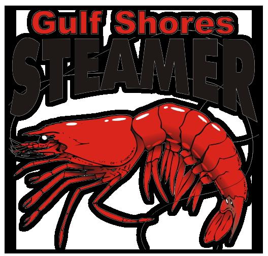 Gulf Shores Steamer